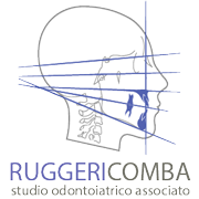 Studio Odontoiatrico Associato Ruggeri Comba Retina Logo